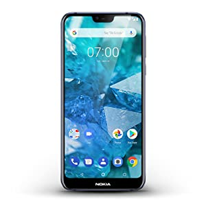 Nokia 7.1 Style and Substance
