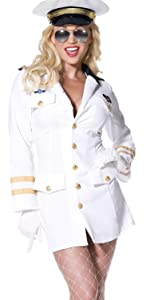 Details about  /Mens Ladies Unisex Officially Licensed Top Gun Fancy Dress Kit by Smiffys
