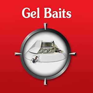 Gel Baits