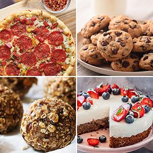 dough mixer, quick pizza dough, food processor recipes, cookie dough recipe, how to make pizza dough