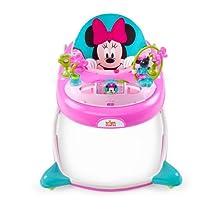 Disney Baby Minnie PeekABoo - Andador: Amazon.es: Bebé