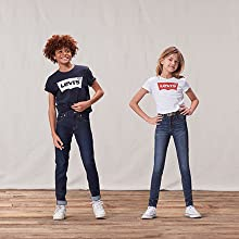 levis girls kids