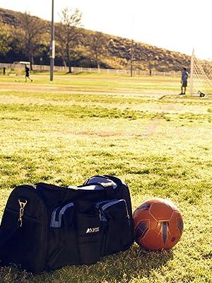 soccer ball s223 duffel