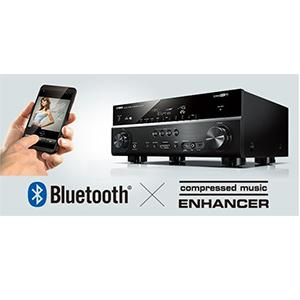 yamaha yht 4930ubl 5 1 channel home theater in a box. Black Bedroom Furniture Sets. Home Design Ideas
