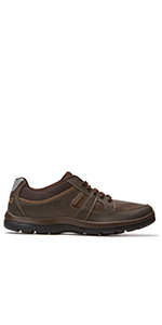men's casual shoes, casual shoes, comfortable casual shoes, wide casual shoes, Rockport casual shoes