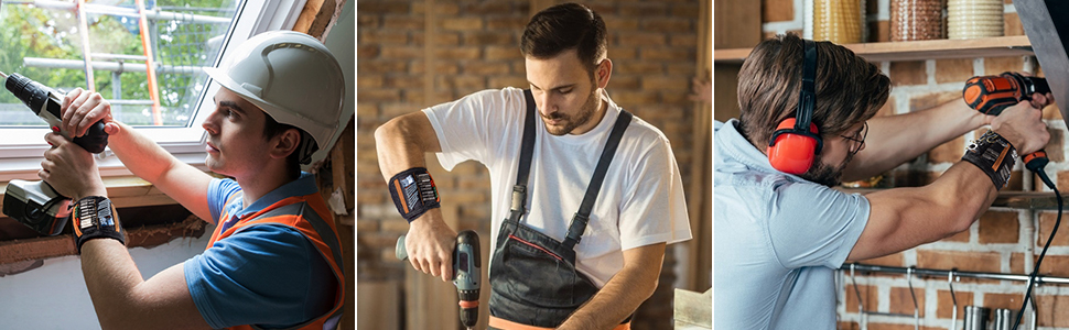 gifts for men magnetic wriistband