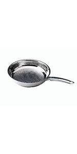 ... Fissler solea fry pan