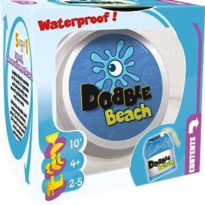 Dobble Beach Box