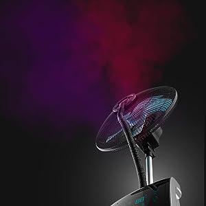 Cecotec EnergySilence 790 FreshEssence Ionic Nebulizador digital ...