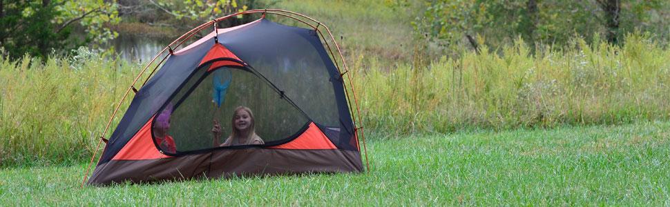 ALPS Mountaineering. Aries 2 Person Tent. & Amazon.com : ALPS Mountaineering Aries 2-Person Tent : Backpacking ...