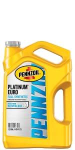 Platinum Euro Full Synthetic