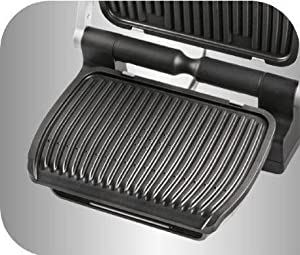 Easy cleaning, OptiGrill+