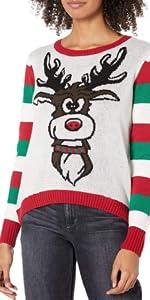 Women Christmas Sweater 4