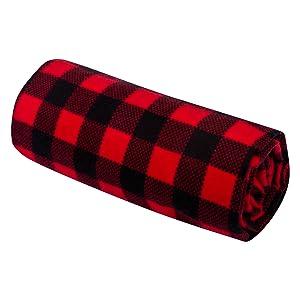 swaddle, baby swaddle, baby blanket, buffalo check blanket, nursery blanket, nursery decor
