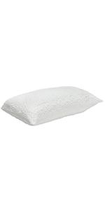 Pikolin Home - Funda de almohada bielástica, antiácaros ...