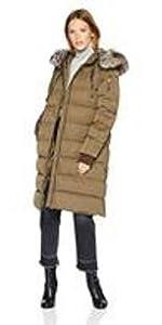baf3e79e2febc BCBGeneration Lightweight Packable Down Coat · BCBGeneration Lightweight  Packable Down Vest · BCBGeneration Heavy Down Parka Coat with Hood ...
