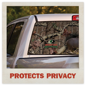 protects privacy