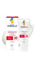 complete sunscreen, sunscreen, sunscreen ombrelle