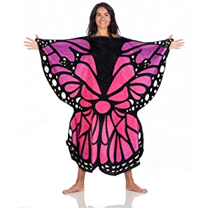 BUTTERFLY ADULTI