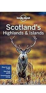 Scotland's Highlands