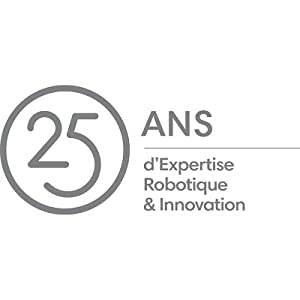 25 ans expertise irobot roomba