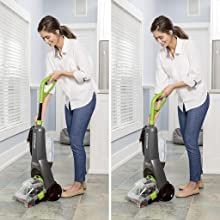 carpet cleaner; carpet shampooer; pet stain remover; steam cleaner; upholstery cleaner; rug cleaner