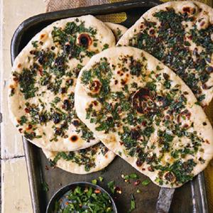Chetna's Healthy Indian Vegetarian