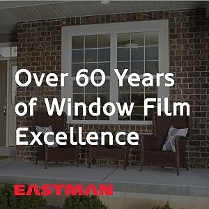 Eastman Chemical Company Eastman Performance Films