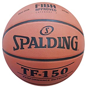 tf150 basketbol topu