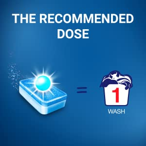 Calgon tabs waschmaschine anwendung