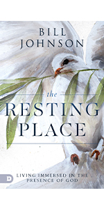 the resting place bill johnson