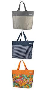 XXL Shopper Strandtasche