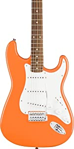 Affinity Series Stratocasters