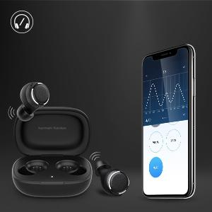 HK Fly TWS Headphones App