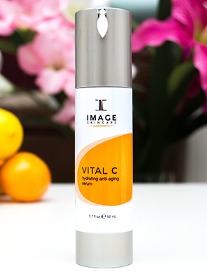 Image Skincare Vital C Hydrating Anti Aging Serum 17 Ounce Amazon