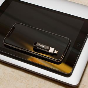 iXpand Flash Drive GO