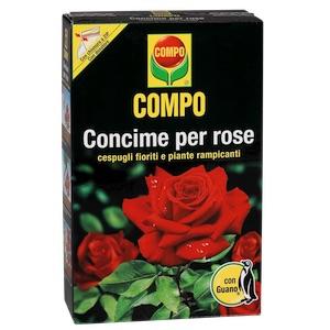compo concime rose guano