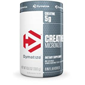 Dymatize, creatine, creatine monohydrate, monohydrate