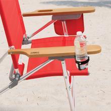 Amazon Com Rio Beach Bum Folding Beach Chair Baja Boho
