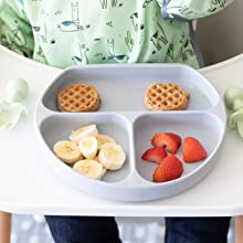 suction plate for highchairs