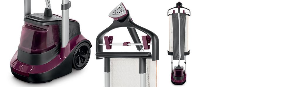 Tefal Expert Precision Garment Steamer, IT9500