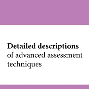 advanced assessment techniques