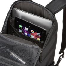 """Thule backpack, Thule daypack, 13"""" PC, 13"""" MacBook, 13"""" computer storage, 13"""" Air, ipad, ipad storag"""
