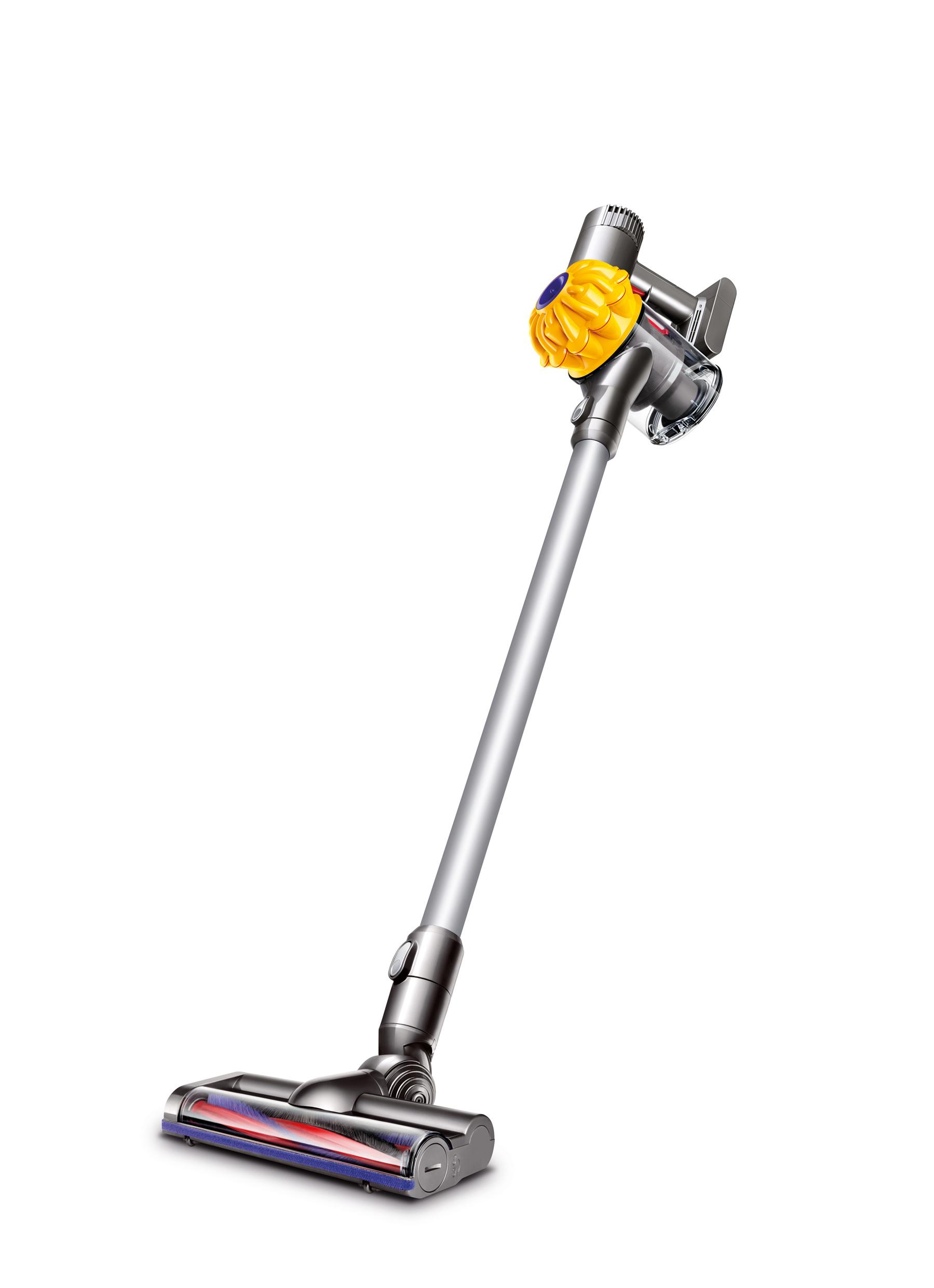 dyson v6 cord free extra staubsauger elektrob rste 25cm wandhalterung mit. Black Bedroom Furniture Sets. Home Design Ideas
