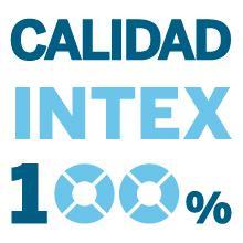 Intex 28202NP Piscina redonda Metal Frame, con depuradora, 305X76 ...