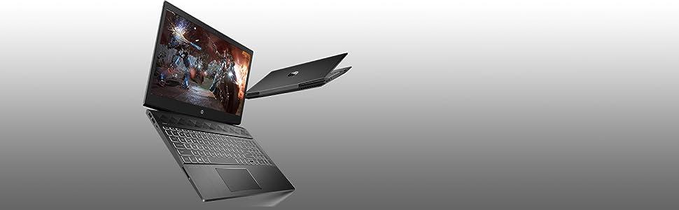HP Pavilion Gaming, HP Pvilion, HP Laptop, HP Pavilion Ordenador Portátil Para Juegos. Leer más