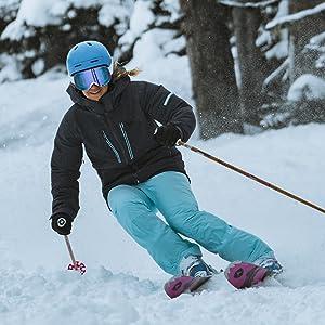 women's ski pants
