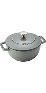 ストウブ ココット 鍋 ホーロー 土鍋 ワナベ 鋳物