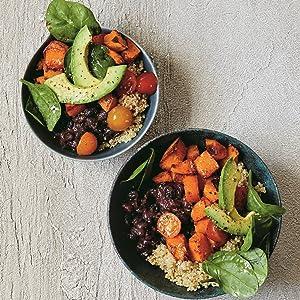greenprint plant based diet