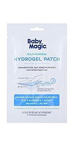 Baby Magic Hydrogel patch